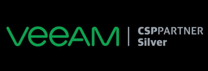Veeam sliver partner background image