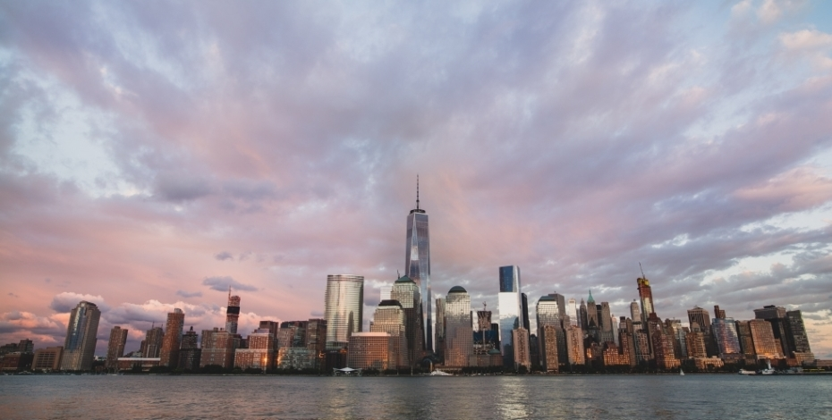 Еволинк се присъедини към DE-CIX New York Image
