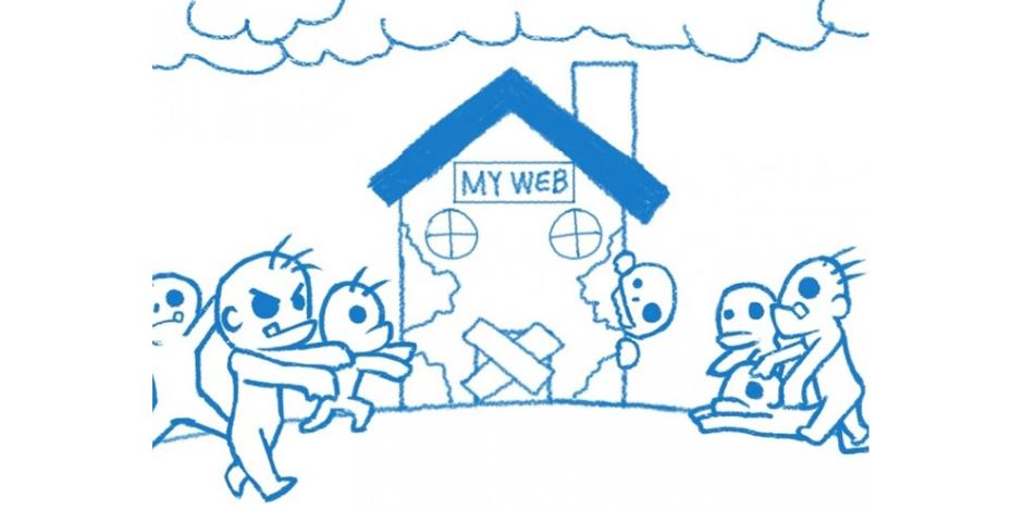 Знаете ли колко опита за атаки към вашия уеб сайт се извършват всеки ден? Image