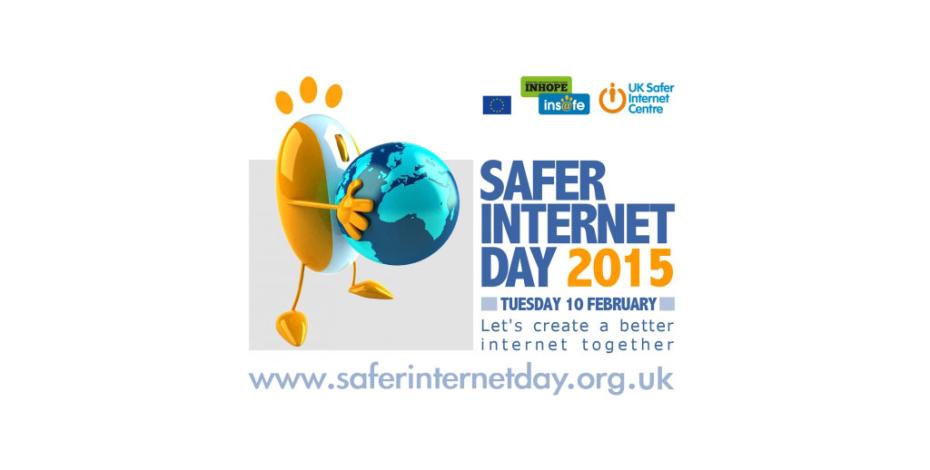 Днес отбелязваме Международния ден за безопасен Интернет Image