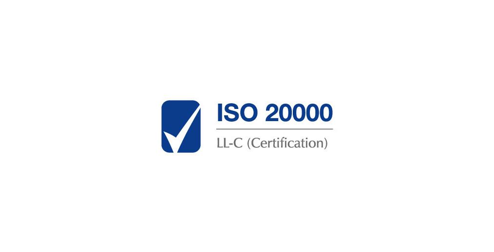 Evolink certified under ISO/IEC 20000-1 standard Image 38