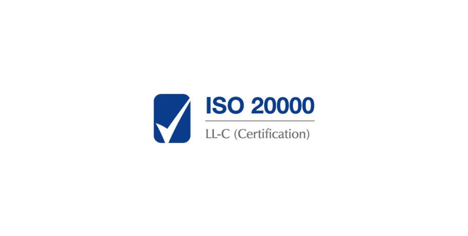 Evolink certified under ISO/IEC 20000-1 standard Image
