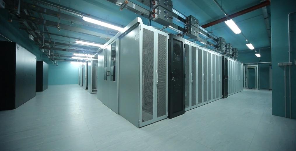Evolink data center Sofia 2 Image 192
