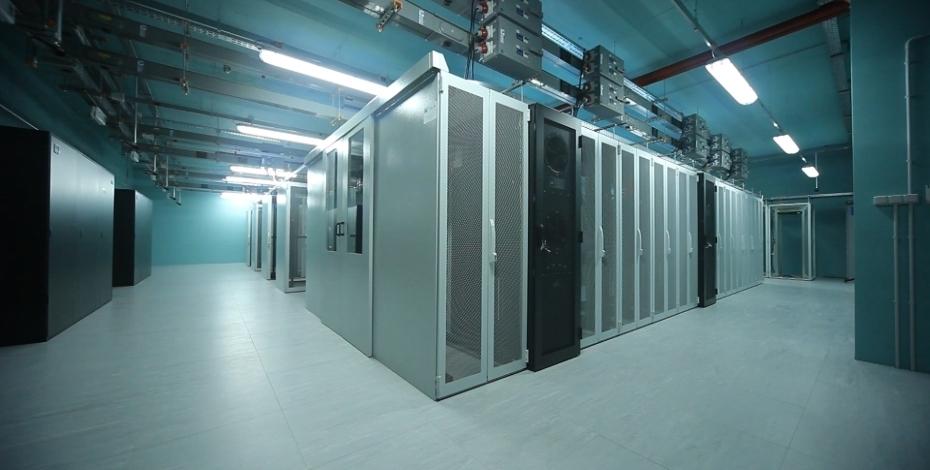 Evolink data center Sofia 2 Image