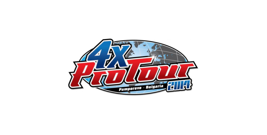 Eволинк излъчва на живо 4X Pro Tour 2014 Image