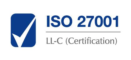 Еволинк се сертифицира по ISO27001  Image