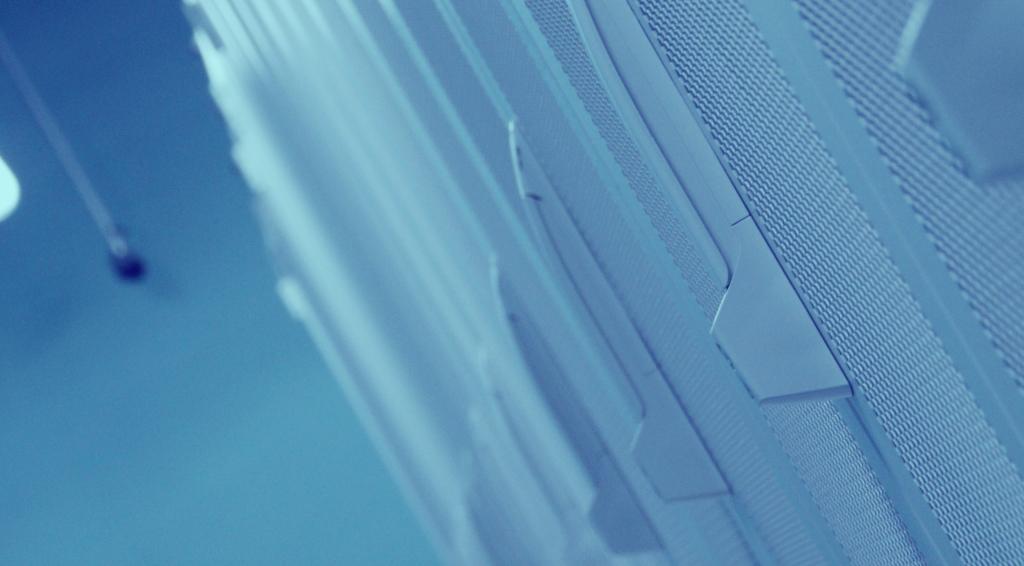 Колокация, дейта център услуги Thumbnail Image