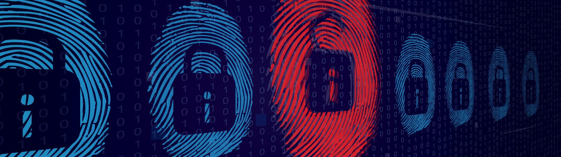 Информационна сигурност header image