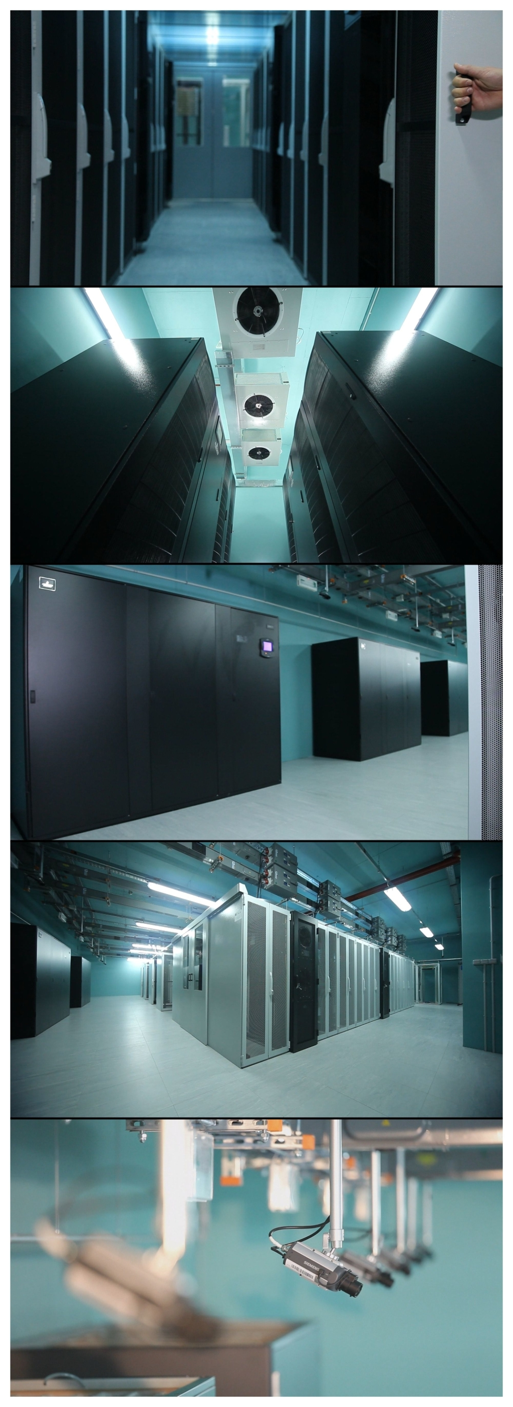 Evolink Data Center Sofia 2